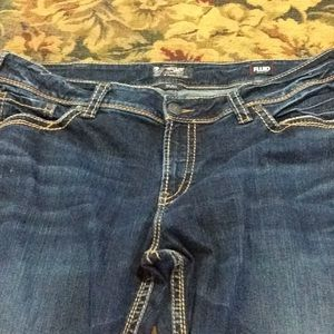 Silver jeans plus size